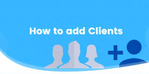 How to add clients