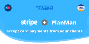 How to setup Stripe for card payments